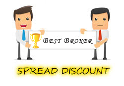 Best spread forex brokers