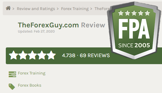 forex peace army 5 star review
