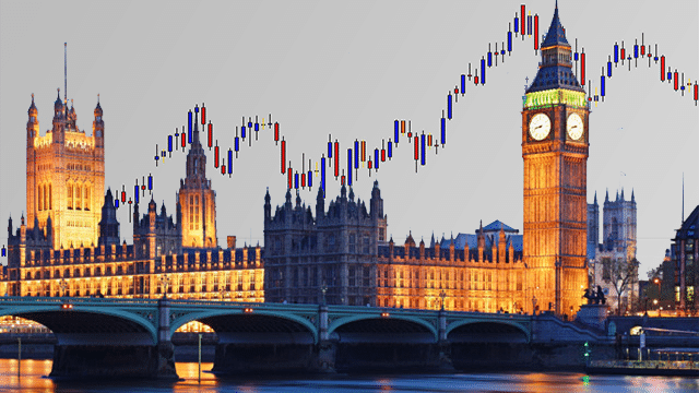Forex traders jobs london