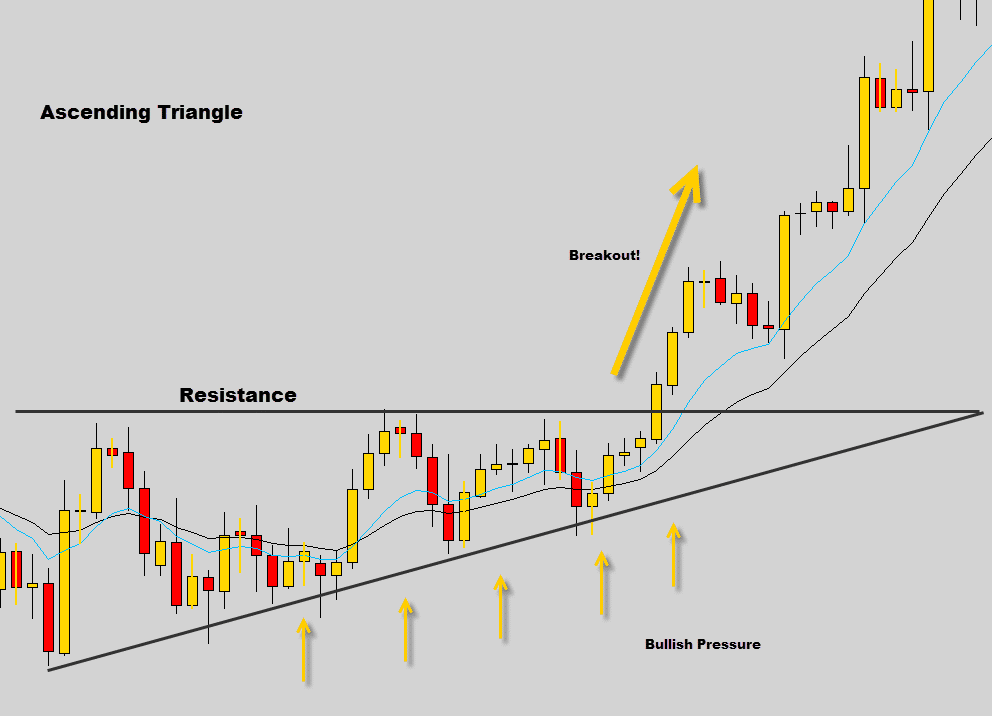 The Common Forex Candlestick Patterns that You Need to Know