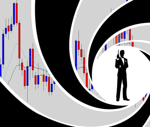 Why James Bond Would Make a Good Forex Trader