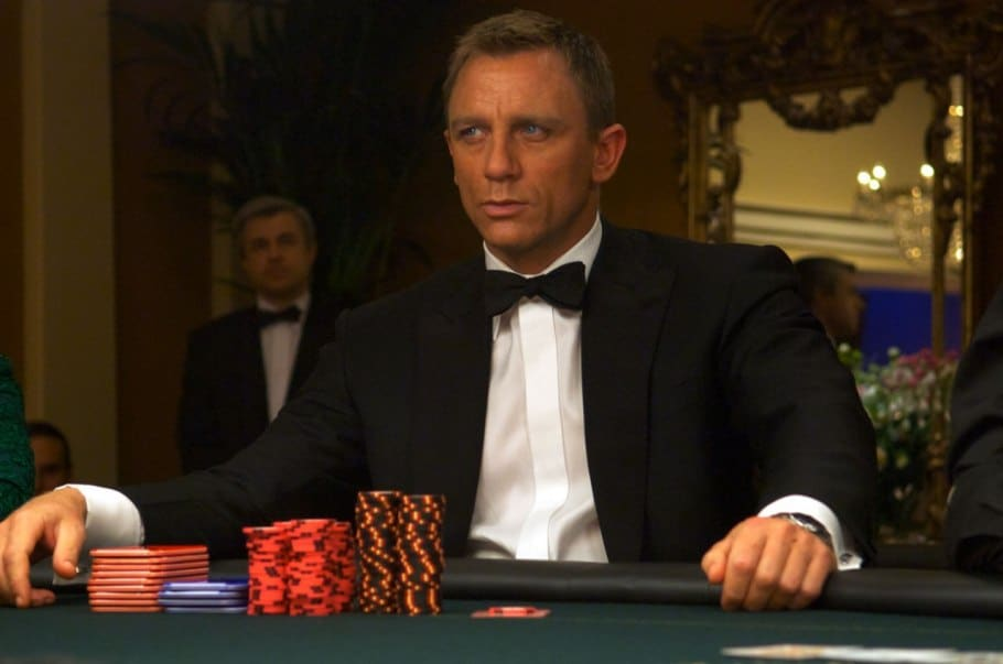 bond poker