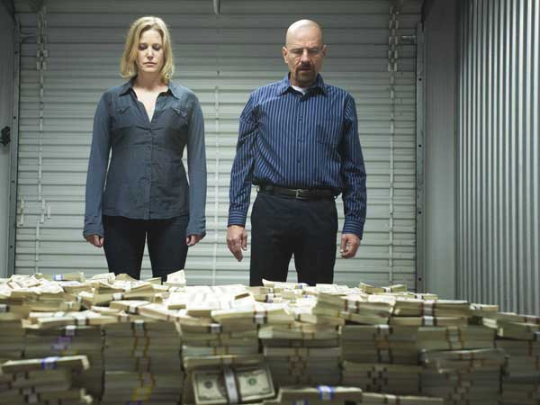 breaking bad cash