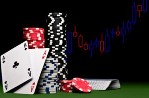 forex trading vs poker cover