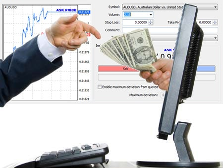 How to calculate Forex spread into trades | Bid Ask Prices