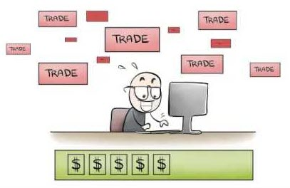 Forex trader job description