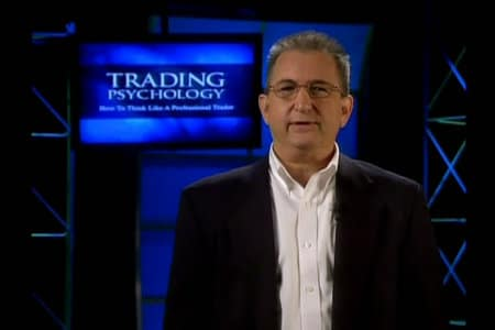 mark douglas trading psychology