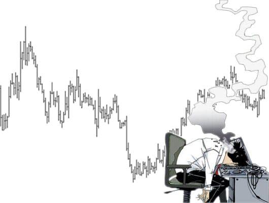 Forex trading addiction