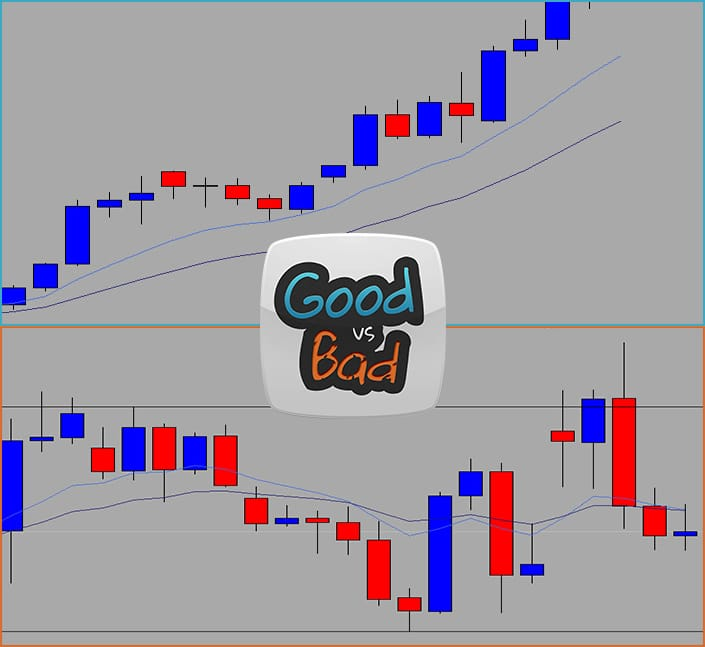 Forex trading is good or bad