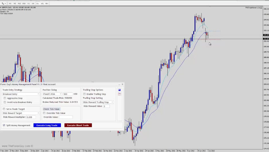 Crazy Swing Trade on AUDJPY & GBPJPY – NFP & Weekend Gaps