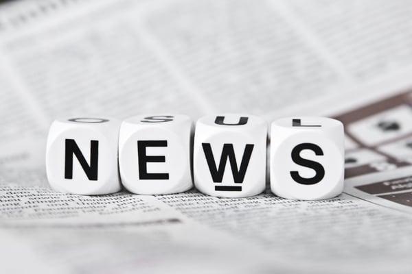major financial news