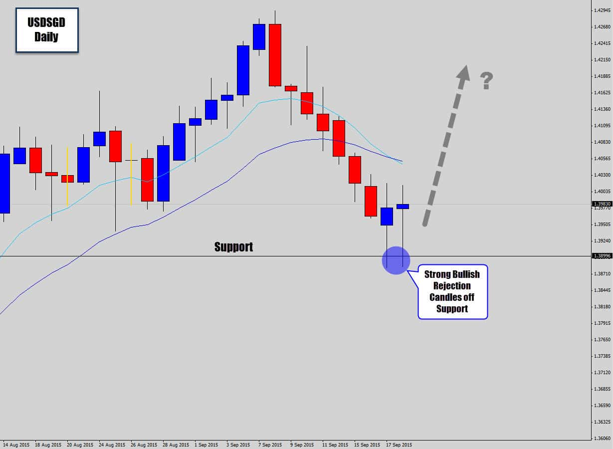 Buy forex signals