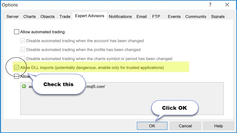 How To Install Custom Indicators Into Metatrader 4