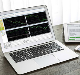 Metatrader 4 software guide