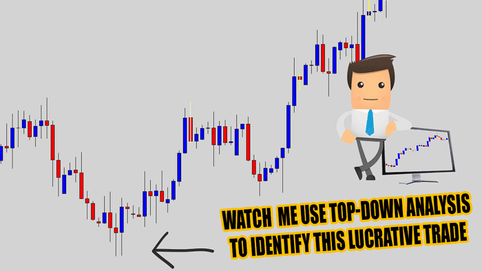 How to Use Top-Down Analysis in Your Technical Analysis for Better Trades